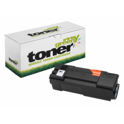 My Green Toner Toner, kompatibel zu TK-65 f�r