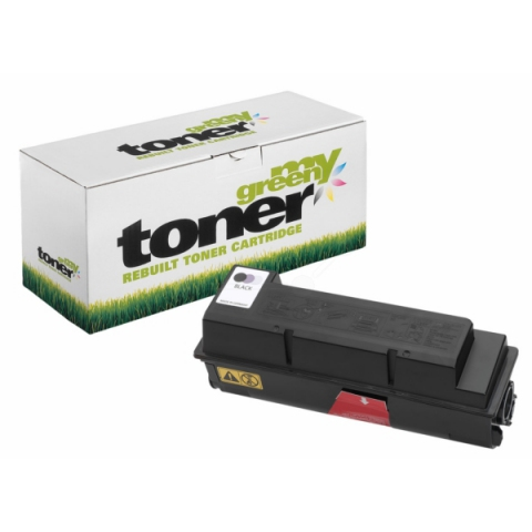 My Green Toner Toner, kompatibel zu TK-320 für