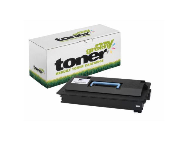Toner, kompatibel zu TK-715 für ca. 34.000 Seiten für Kyocera / Mita ersetzt TK-715, schwarz