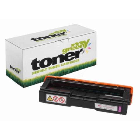 My Green Toner Toner, kompatibel zu TK-150M f�r