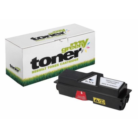 My Green Toner Toner, kompatibel zu TK-170 f�r