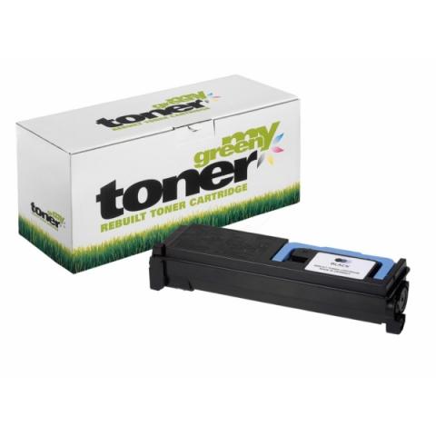 My Green Toner Rebuild Toner ersetzt TK-550BK