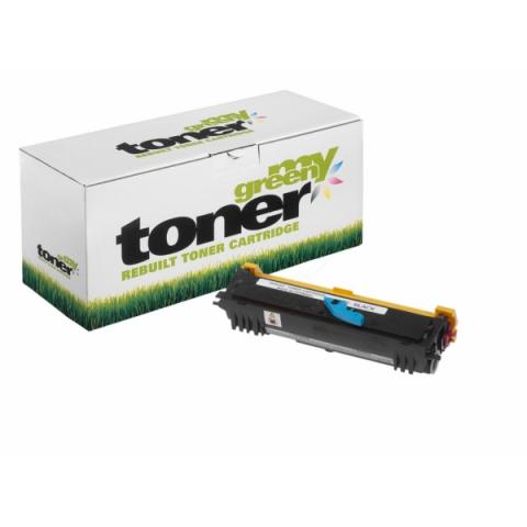 My Green Toner Toner, ersetzt 9004168 für ca.