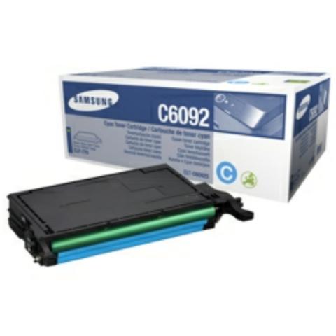 Samsung CLT-C6092S , ELS Toner f�r