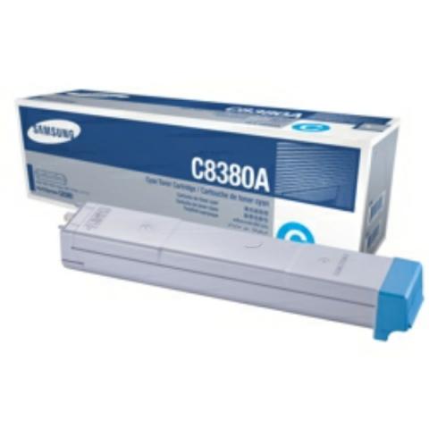 Samsung CLX-C8380A , ELS Toner für CLX-8380 N
