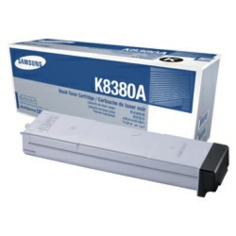 Samsung CLX-K8380A , ELS Toner f�r CLX-8380 N