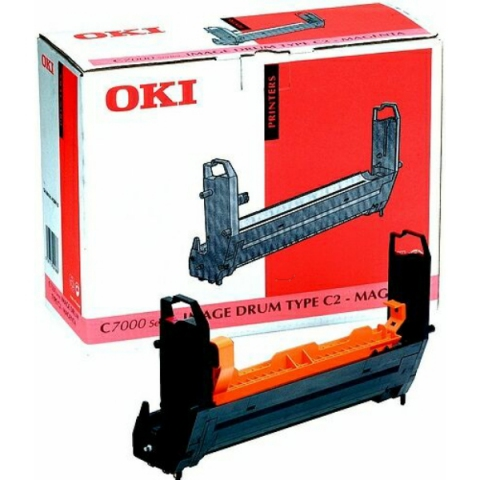 OKI 41962806 Bildtrommel für C7100 , C7300 ,
