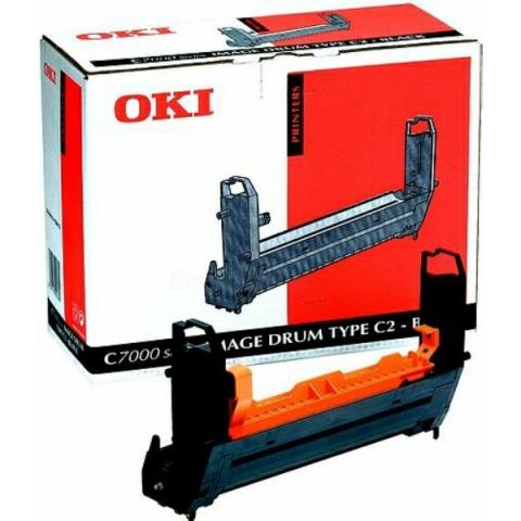 OKI 41962808 Bildtrommel f�r C7100 , C7300 ,