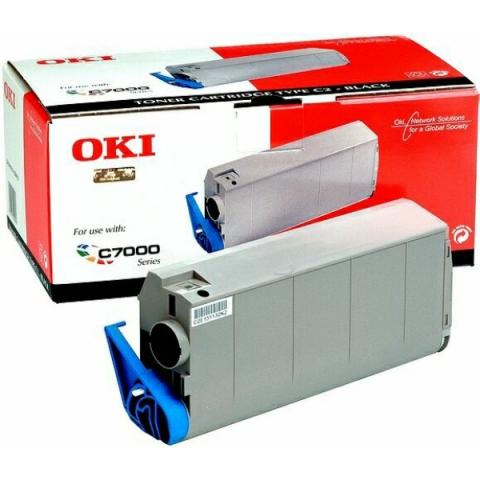 OKI 41963008 Toner für C7100 , C7300 , C7350 ,