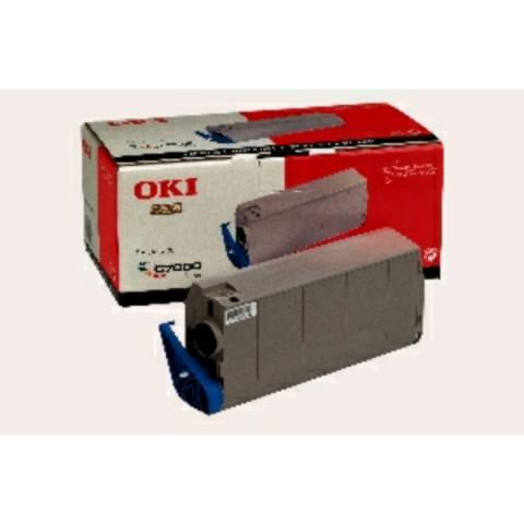 OKI 41304212 Toner für C7000CCS , C7200 ,