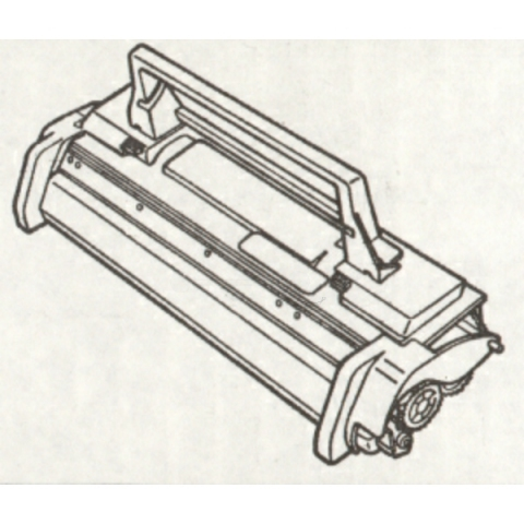Konica Minolta 4152303 Toner -Kit, 1710399-002