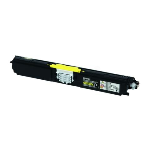 Epson C13S050558 Toner für Aculaser C1600 ,