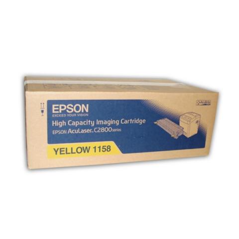 Epson C13S051158 Toner original , für ca. 6000