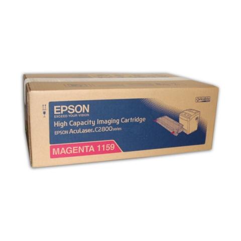 Epson C13S051159 Toner original , für ca. 6000