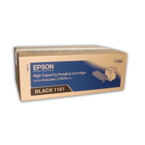 Epson C13S051161 Toner original , für ca. 8000