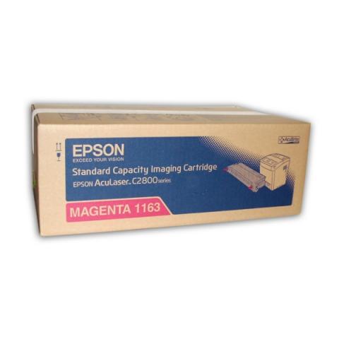 Epson S051163 original Toner f�r ca. 2.000