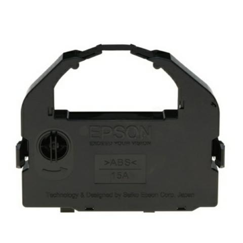 Epson Farbband f�r Nadeldrucker LQ 670 , LQ