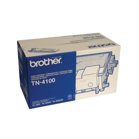 Brother TN-4100 Toner für HL 6050