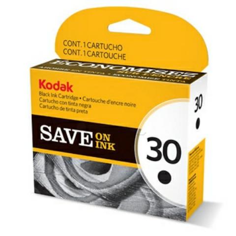 Kodak Nummer 30 B original Tintenpatrone, für