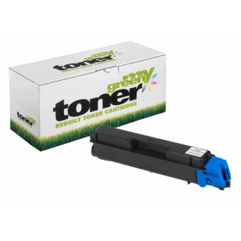 My Green Toner Toner für Kyocera , Mita ersetzt