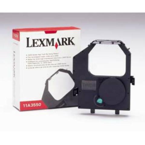 Lexmark Farbband 11A3550 mit Nachtränksystem,