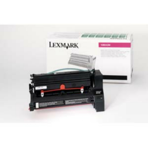 Lexmark 10B042M Toner, original für C 750 ,