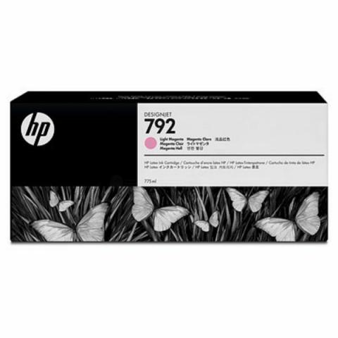 HP CN710A original Tintenpatrone HP 792 mit 775