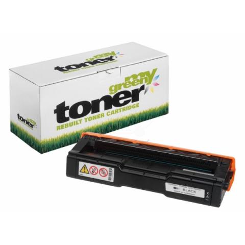 My Green Toner Toner, ersetzt 406479 für ca.