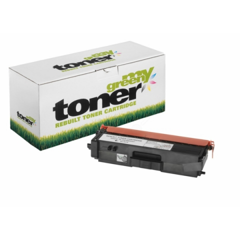 My Green Toner Toner ersetzt TN-325BK für