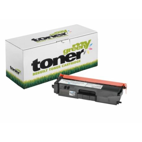 My Green Toner Toner ersetzt TN-325C f�r Brother