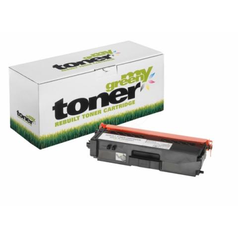 My Green Toner Toner ersetzt TN-325Y für Brother