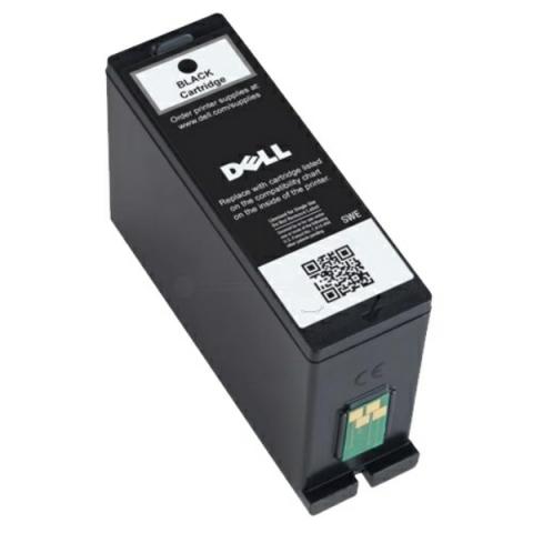 Dell Druckerpatrone original 37VJ4,