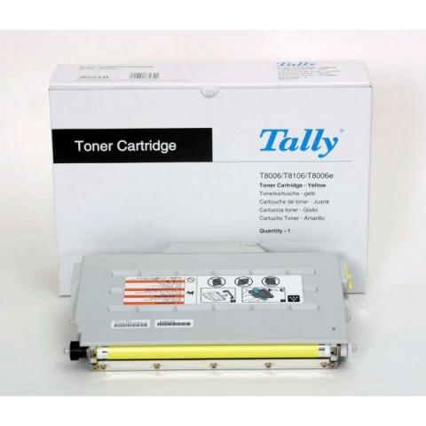 Tally Genicom Toner 83234 für T 8006, T 8006 E,