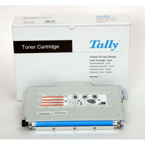 Tally Genicom Toner 83232 für T 8006, T 8006 E,
