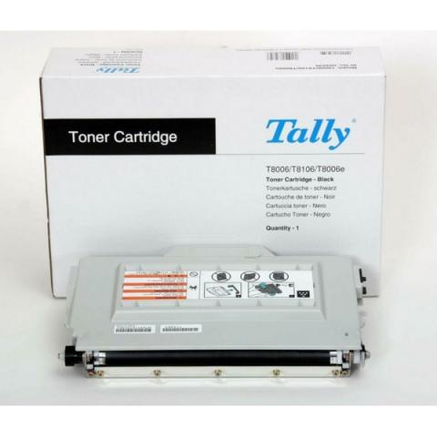 Tally Genicom Toner 83235 für T 8006, T 8006 E,