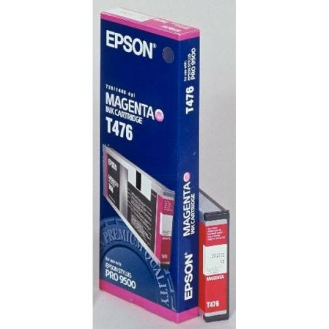 Epson C13T476011 Tintenpatrone original mit
