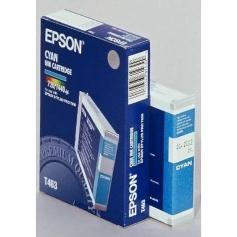 Epson C13T463011 Tintenpatrone original mit
