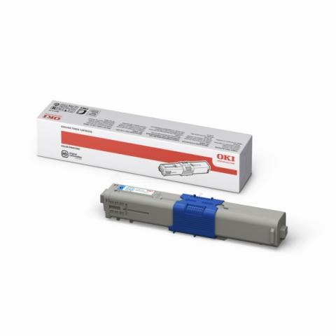 OKI 44469706 Toner passend für C310DN , 330DN