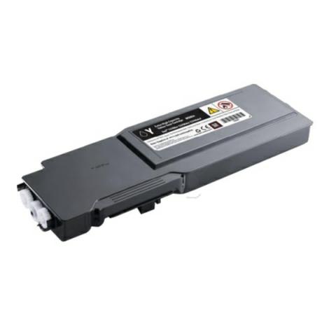 Dell 593-11112 Toner mit der OEM Nummer 45TWT,