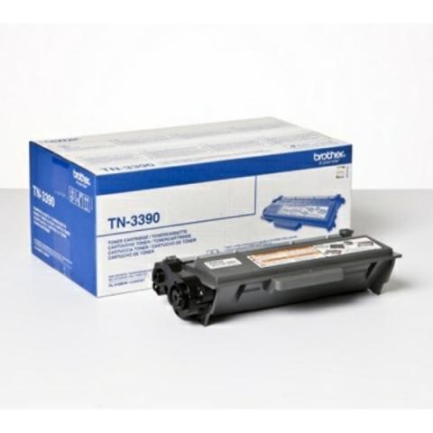 Brother TN-3390 Toner extra hohe Kapazität für