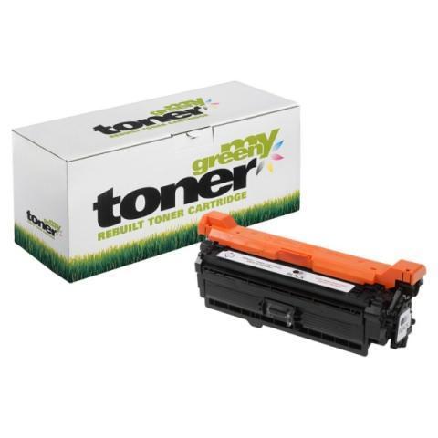 My Green Toner Toner, ersetzt CE400X für ca.