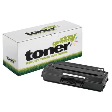 My Green Toner Toner, kompatibel zu MLT-D103S ,