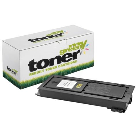 My Green Toner Toner, kompatibel zu TK-675 für