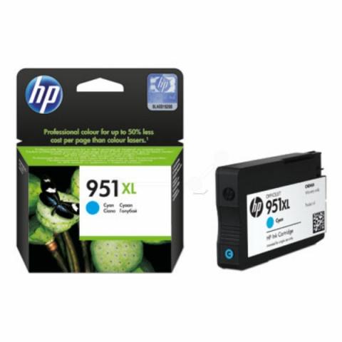 HP CN046AE Druckerpatrone mit Druckkopf HP 951
