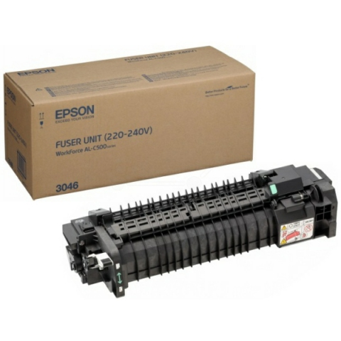 Epson C13SO53046 original Fuser Kit , Kapazit�t
