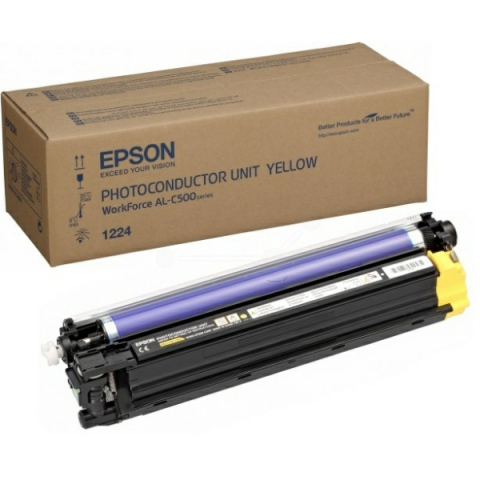 Epson C13SO51224 original Bildtrommel , Drum Kit