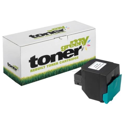My Green Toner Toner als XL, für Lexmark,