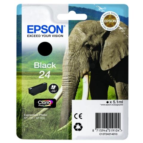 Epson C13T24214010 Tintenpatrone original mit