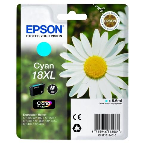 Epson C13T18124010 Druckerpatrone original