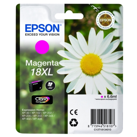 Epson C13T18134010 Druckerpatrone original